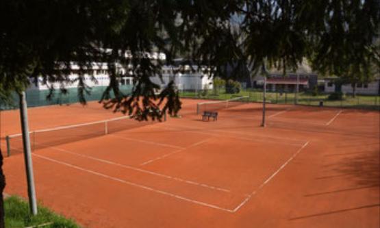 Cffs Sezione Tennis Ronco Scrivia