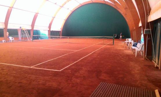Tennis Club Bogliasco