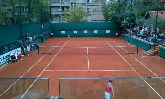 Bordighera Lawn Tennis Club 1878