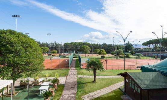 A.S.D. Tennis Club Follonica