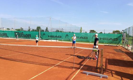 Tennis Club Il Ghiandaio