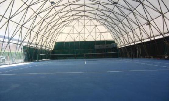 Bologna Tennis Academy & Tennis Club Siro