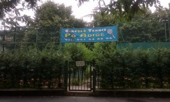 Circolo Tennis Po Adige
