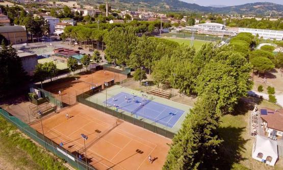 Circolo Tennis Morciano