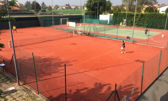 Tennis Club Poggese