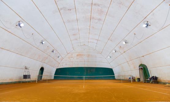 San Pietro Tennis Project Casale