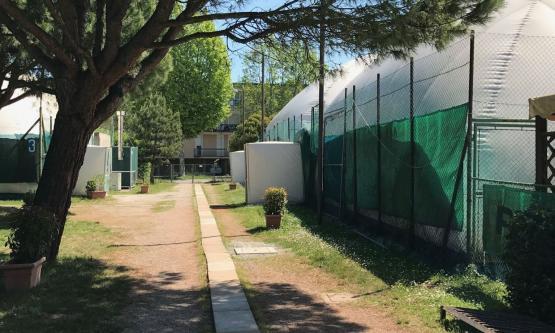 Circolo Tennis Enrico Mattei