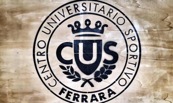 CUS Ferrara