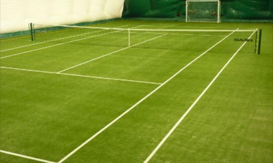 Circolo Tennis Correggio