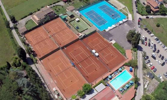 Junior Tennis Club Arezzo Ass.Dilettantistica