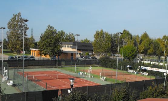 Circolo Tennis Anzola Emilia A.S.D.
