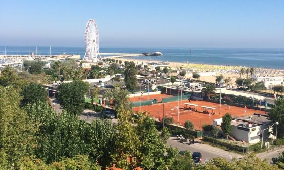 Circolo Tennis Rimini