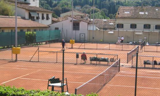Florentia Sporting Club Firenze