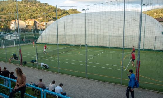 Tennis Club Dicomano