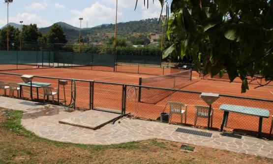 Circolo Tennis Valbisenzio
