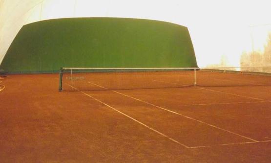 Tennis D.L.F. Pistoia