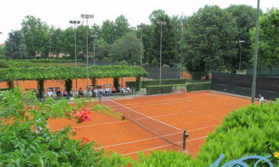 Tennis Modena