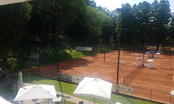 Circolo Tennis Cacciari Imola