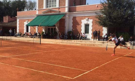 Circolo Tennis Firenze 1898