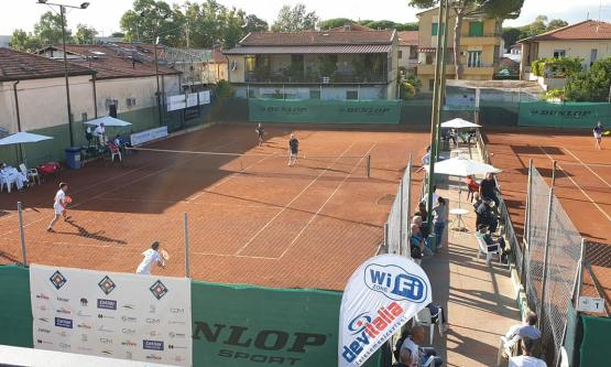 Tennis Club Pisa