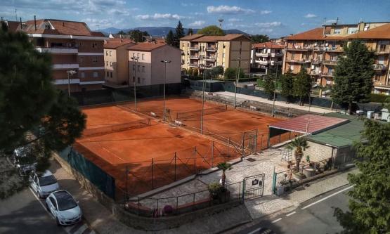 Circolo Tennis Pitigliano