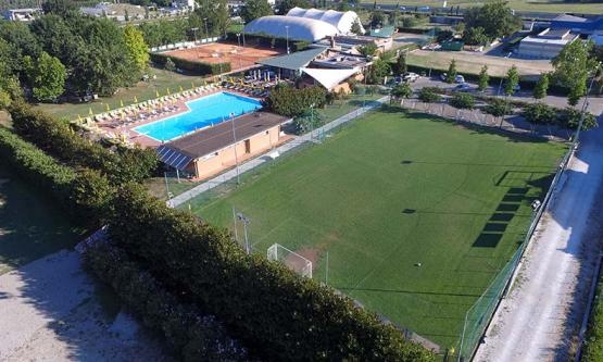 Asd Tennis Club Agliana