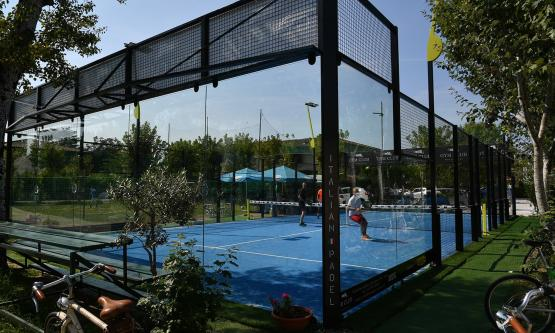 Tennis Raffaelli Country Club