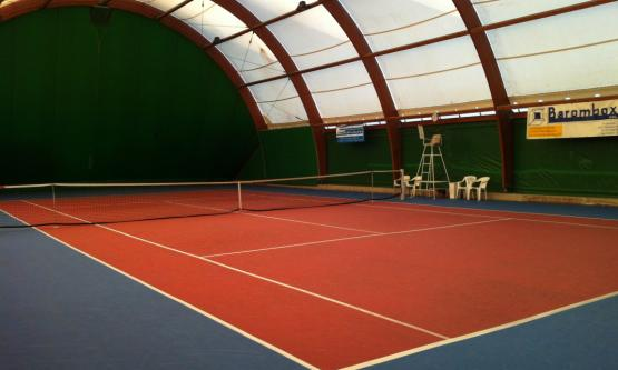 A.S.D. Circolo Tennis Casalgrande