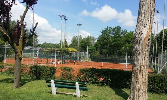 Tennis Club Mirandola