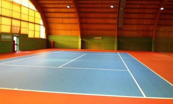 Tennis Forlì Soc. Coop. Dilett Tennis Villa Carpena