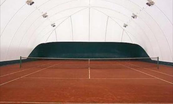 Tennis Club Lello De Mita