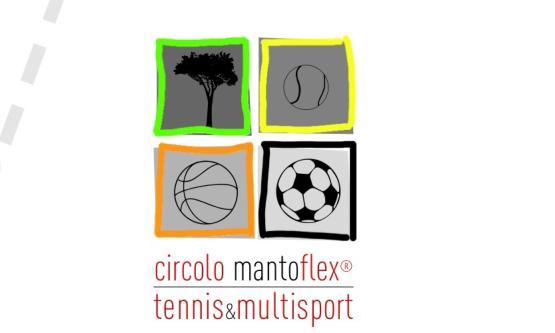 Circolo Mantoflex Tennis & Paddle