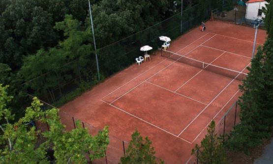 Tennis Club Fosdinovo