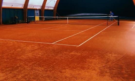 Tennis Livorno Soc. Cooperativa A.S.D.