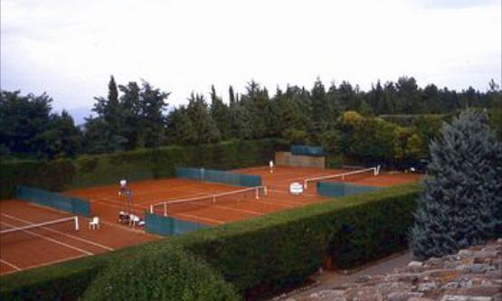 A.S.D. Tennis Club Perugia