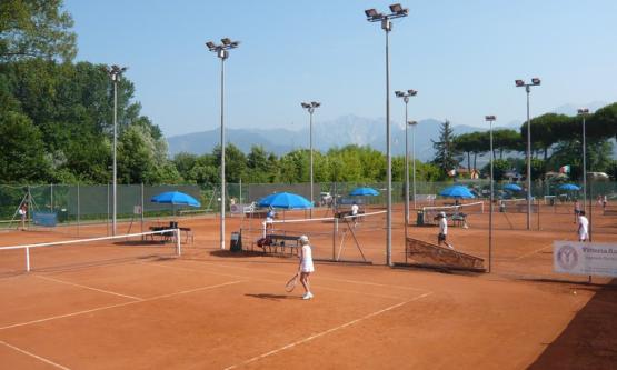 Circolo Tennis Taddei Pietrasanta