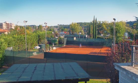 Tennis Club Montevarchi