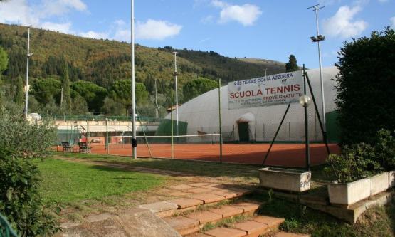 Asd Tennis Costa Azzurra