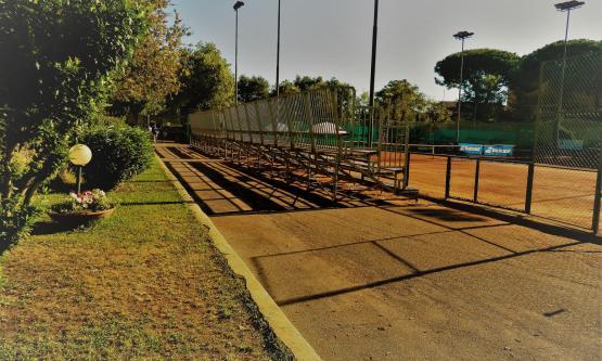 Circolo Tennis Orbetello