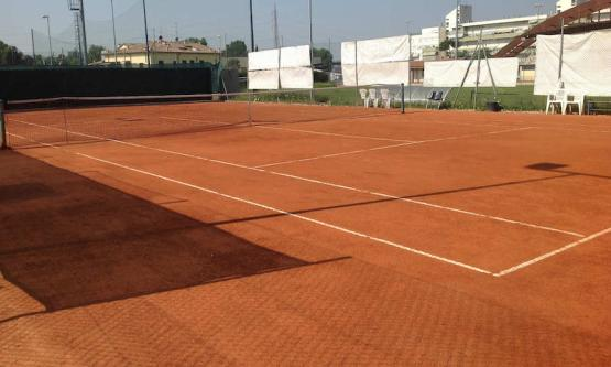 Tennis Club Polisportiva Firenze Ovest
