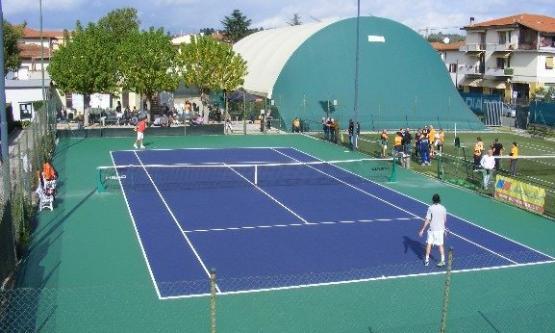 Tennis Club Figline
