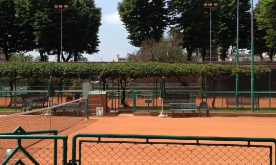Asd Circolo Tennis Etruria