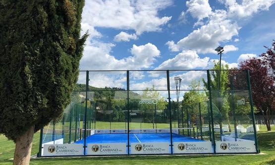 Circolo Tennis Giotto