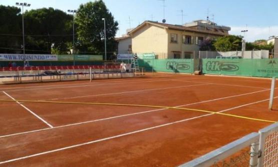 Tennis Club Bisenzio Asd