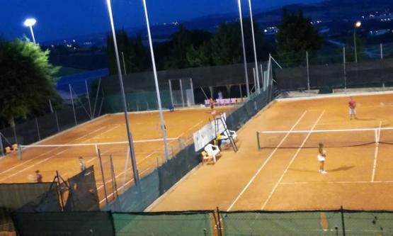 Tennis Club Camerano