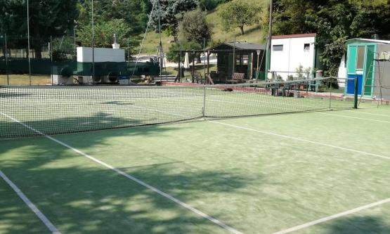 Tennis Club Flaminia Fano