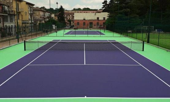 Tennis Club San Severino Marche
