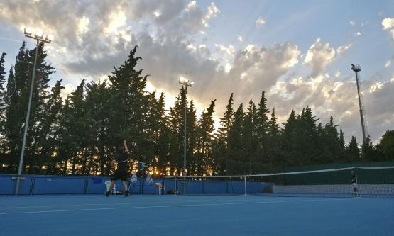 Tennis Club Cingoli