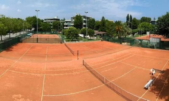 "Tennis Team Senigallia ""Vivere Verde"""