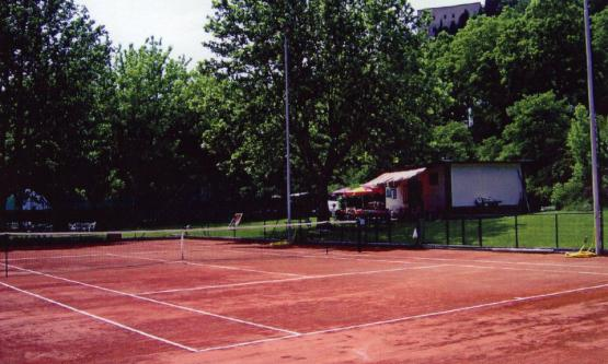 Tennis Club Sassoferrato A.S.D.
